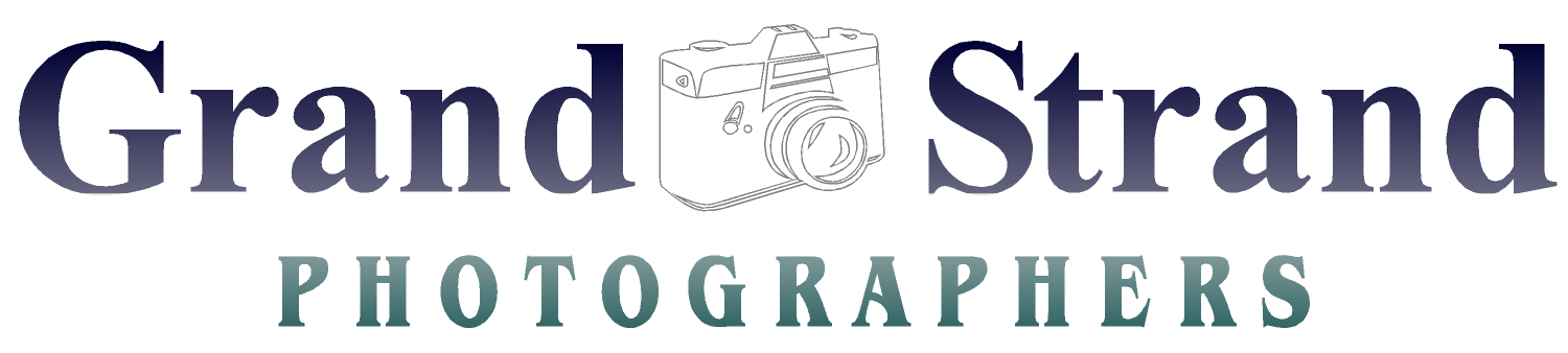 GrandStrandPhotographers.com - will open new window